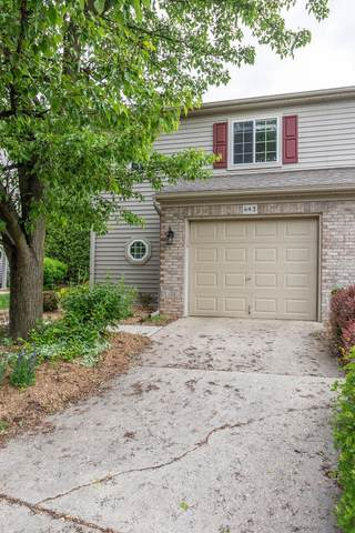 643 W Bayberry Court, Bloomington, IN 47401 (MLS #202016792) :: Anthony REALTORS