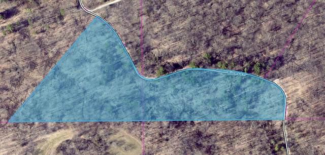 11.25+/- acres Burns Ln Lane, Shoals, IN 47581 (MLS #202016813) :: The ORR Home Selling Team