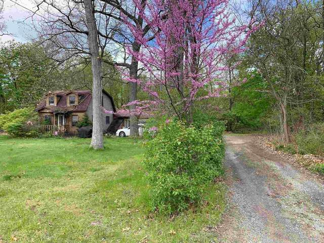 10153 Mckinley Highway, Osceola, IN 46561 (MLS #202016817) :: The ORR Home Selling Team
