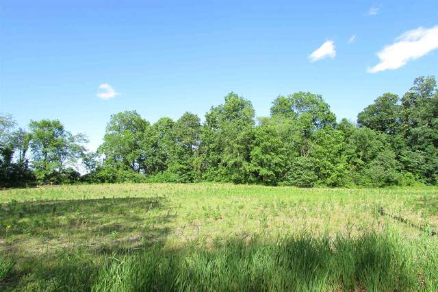 5979 W Wolfs Road, Columbia City, IN 46725 (MLS #202016828) :: The ORR Home Selling Team