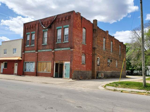 521 N Washington Street, Marion, IN 46952 (MLS #202016923) :: The Romanski Group - Keller Williams Realty