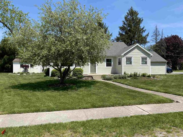 110 S Beach Drive, Monticello, IN 47960 (MLS #202017148) :: The Carole King Team