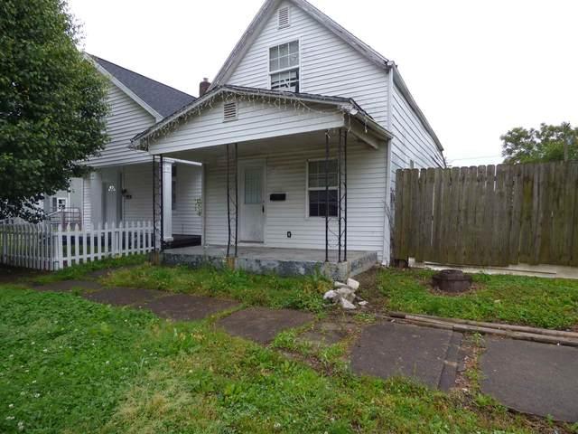 22 W Eichel Avenue, Evansville, IN 47710 (MLS #202017235) :: Anthony REALTORS