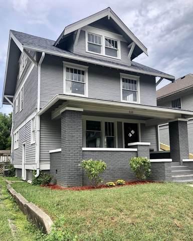 652 E Washington Street, Frankfort, IN 46041 (MLS #202017425) :: The Romanski Group - Keller Williams Realty