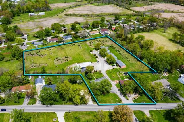 6304-6324 W Bethel Avenue, Muncie, IN 47304 (MLS #202017439) :: The ORR Home Selling Team
