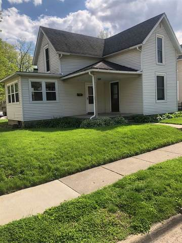 115 E Oak Street, West Lafayette, IN 47906 (MLS #202017509) :: Parker Team