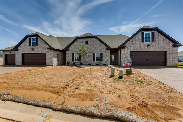 3501 Braewick Court Suite B, Evansville, IN 47715 (MLS #202017565) :: Hoosier Heartland Team | RE/MAX Crossroads