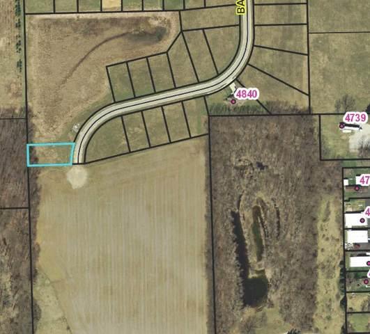 TBD N Baldwin Lot 63 Road, North Webster, IN 46555 (MLS #202018027) :: Parker Team