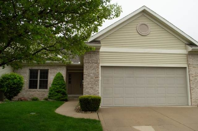 106 River Park Dr Drive, Middlebury, IN 46540 (MLS #202018050) :: Anthony REALTORS