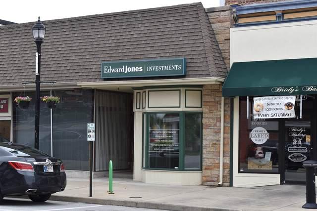 10 S Main Street, Frankfort, IN 46041 (MLS #202018180) :: The Romanski Group - Keller Williams Realty