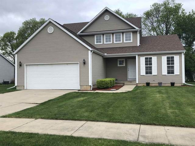 2333 Harwood Street, South Bend, IN 46614 (MLS #202018245) :: Anthony REALTORS