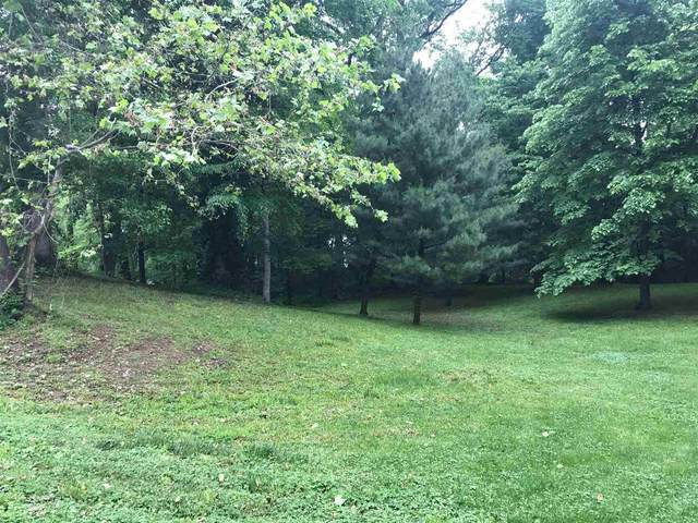 Lot 6 Hendron Hills Drive, Vincennes, IN 47591 (MLS #202018273) :: Hoosier Heartland Team | RE/MAX Crossroads
