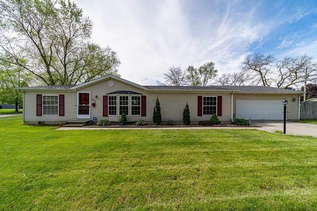 835 Northwood Drive, South Bend, IN 46617 (MLS #202018385) :: Anthony REALTORS