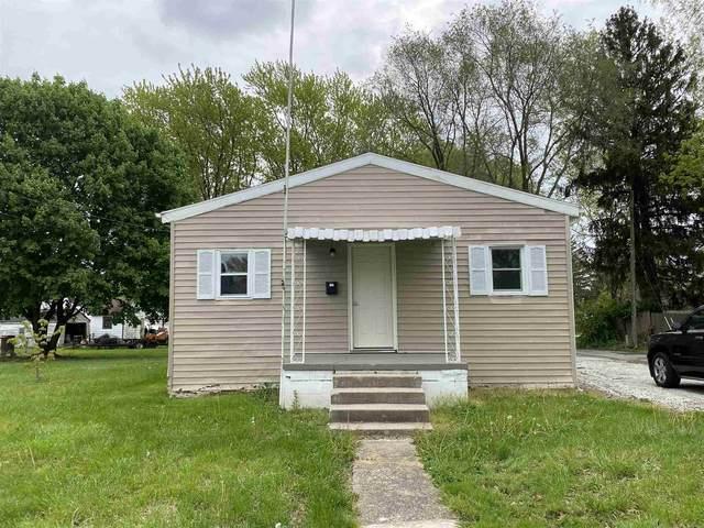 2507 S Nebraska Street, Marion, IN 46953 (MLS #202018412) :: The Romanski Group - Keller Williams Realty