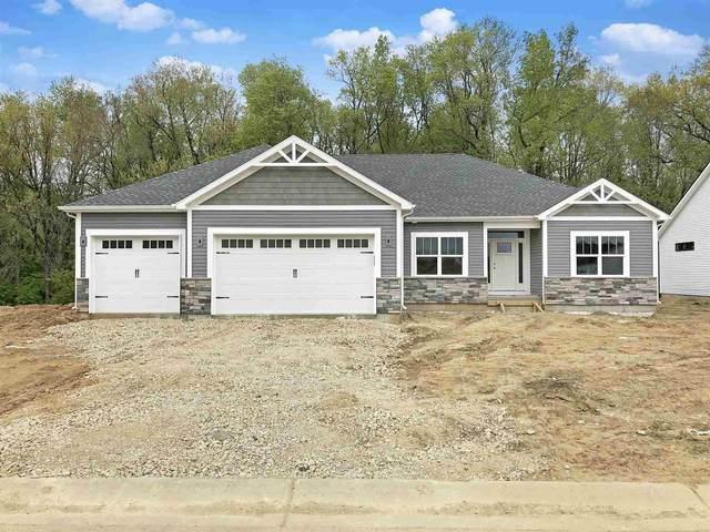 508 Gainsboro Drive, West Lafayette, IN 47906 (MLS #202018474) :: The Romanski Group - Keller Williams Realty