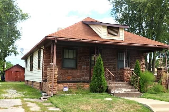 728 E Broadway Street, Kokomo, IN 46901 (MLS #202018537) :: The Romanski Group - Keller Williams Realty