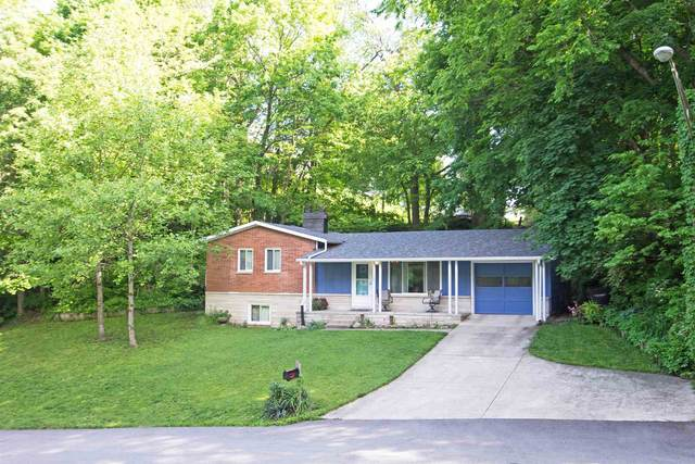 1100 Digby Drive, Lafayette, IN 47905 (MLS #202018574) :: The Carole King Team