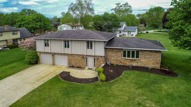 22815 Londonderry Court, Elkhart, IN 46514 (MLS #202018583) :: Anthony REALTORS
