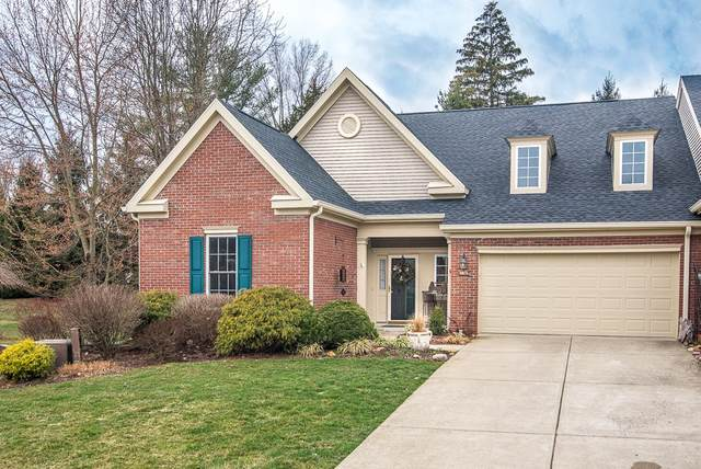 1071 S Fieldcrest Court, Bloomington, IN 47401 (MLS #202018597) :: Anthony REALTORS