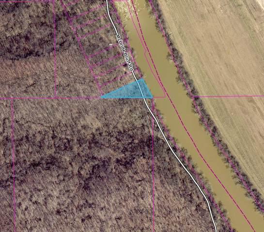 Mcbride Bluff Rd, Shoals, IN 47581 (MLS #202018599) :: Parker Team