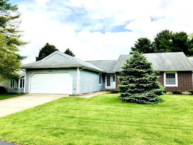 52066 Furrow Drive, South Bend, IN 46637 (MLS #202018624) :: Parker Team