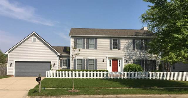 3416 Putnam Street, West Lafayette, IN 47906 (MLS #202018637) :: Parker Team