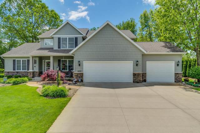 19172 Plainfield Drive, South Bend, IN 46637 (MLS #202018650) :: Parker Team