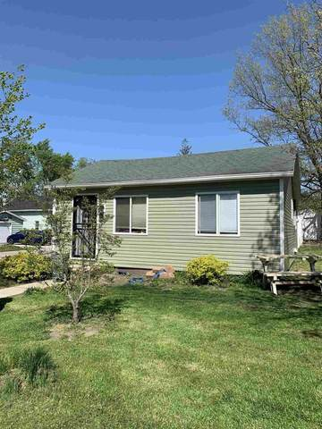 517 S Richmond Street, Hartford City, IN 47348 (MLS #202018682) :: The ORR Home Selling Team