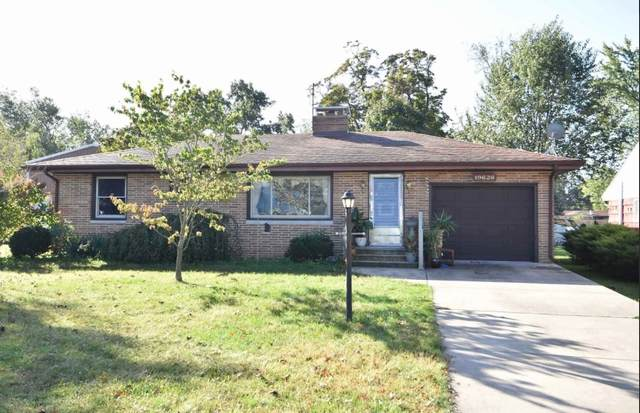 19626 Southland Avenue, South Bend, IN 46614 (MLS #202018792) :: Parker Team