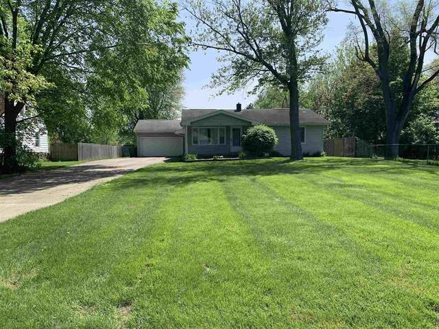 52942 Parkview Street, South Bend, IN 46628 (MLS #202018808) :: Parker Team