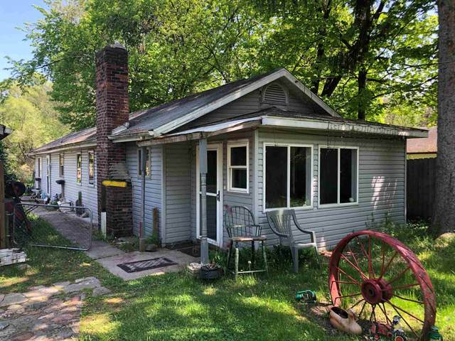 19959 Brick Road, South Bend, IN 46637 (MLS #202018816) :: Parker Team