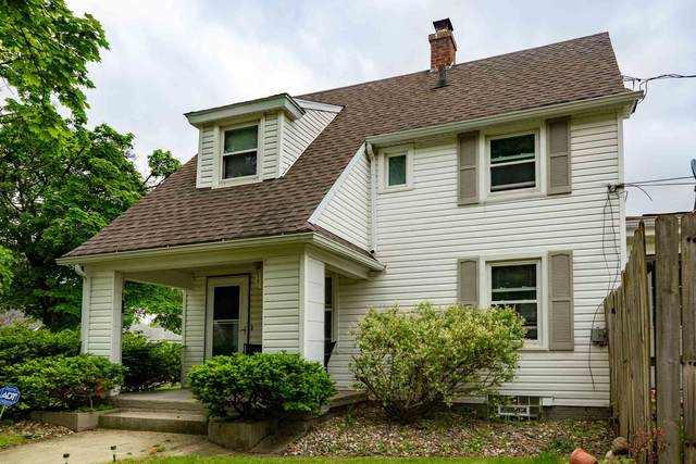 602 E Victoria Street, South Bend, IN 46614 (MLS #202018835) :: Parker Team
