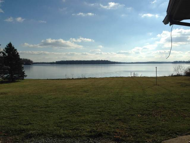 Lot 1 Lane 101 Hamilton Lk, Hamilton, IN 46742 (MLS #202018852) :: Parker Team