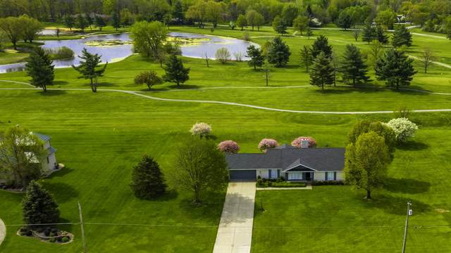 1800 E 250 N, Bluffton, IN 46714 (MLS #202018875) :: The ORR Home Selling Team
