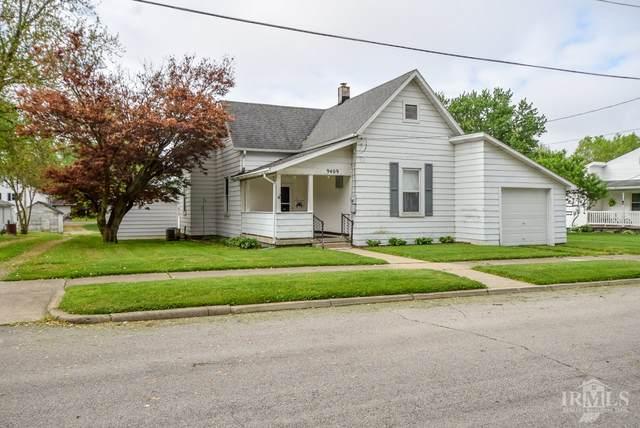 9409 W High Street, Yorktown, IN 47396 (MLS #202018881) :: The ORR Home Selling Team