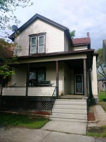 212 S Lee Street, Garrett, IN 46738 (MLS #202018892) :: TEAM Tamara