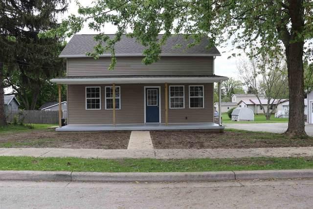 717 German Street, Huntington, IN 46750 (MLS #202018904) :: TEAM Tamara