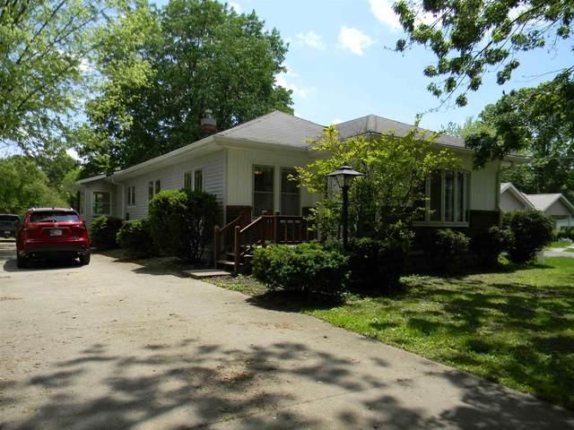 310 N Kimble Drive, Bloomington, IN 47404 (MLS #202018957) :: Parker Team
