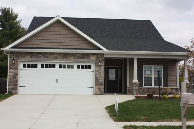 948 Waterfront Drive, Kokomo, IN 46902 (MLS #202018987) :: Anthony REALTORS
