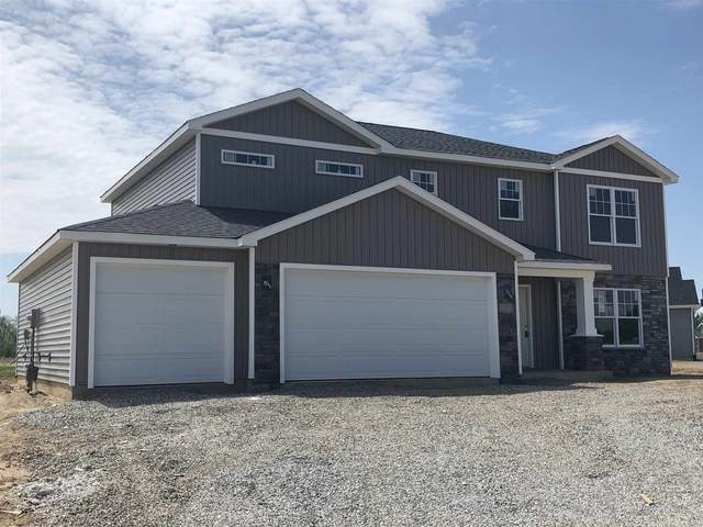 975 Casting Road, Huntertown, IN 46748 (MLS #202019037) :: TEAM Tamara