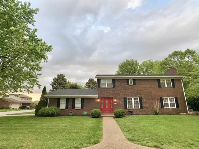 10722 Monticello Drive, Newburgh, IN 47630 (MLS #202019073) :: Parker Team