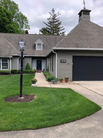 1310 Honan Drive, South Bend, IN 46614 (MLS #202019094) :: Hoosier Heartland Team | RE/MAX Crossroads