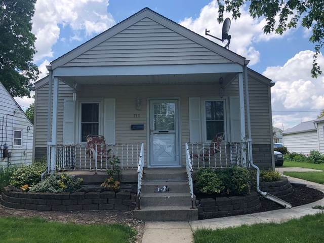 718 Park Avenue, Lafayette, IN 47905 (MLS #202019144) :: The ORR Home Selling Team