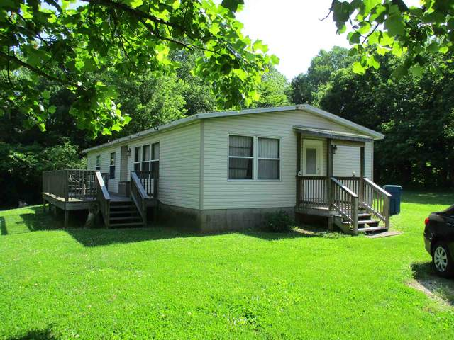 1081 S County Road 25 W, Rockport, IN 47635 (MLS #202019145) :: The Dauby Team