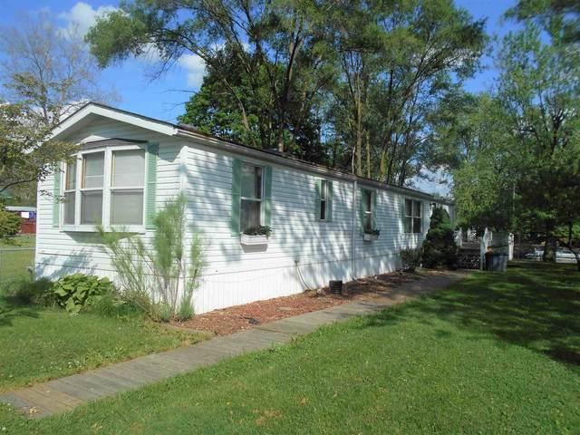 6322 E State Rd 16, Monticello, IN 47960 (MLS #202019150) :: The Romanski Group - Keller Williams Realty
