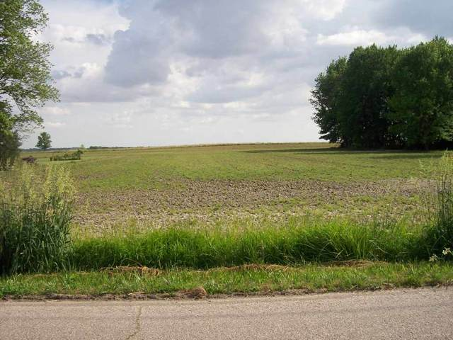 0000 W 200 S Road, Linton, IN 47441 (MLS #202019183) :: The ORR Home Selling Team