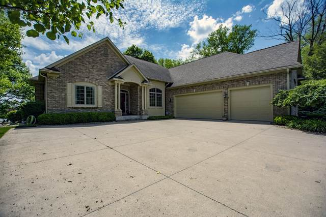 3023 Greenleaf Boulevard, Elkhart, IN 46514 (MLS #202019208) :: Anthony REALTORS