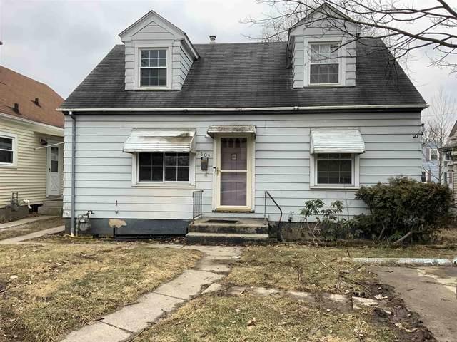1805 Brown Street, Fort Wayne, IN 46802 (MLS #202019259) :: Anthony REALTORS