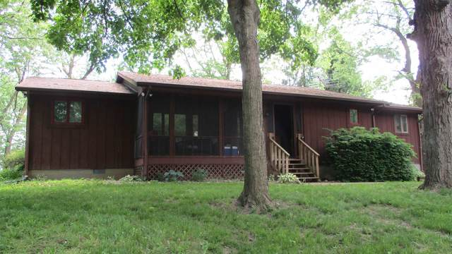 10714 W U S Highway 421, Delphi, IN 46923 (MLS #202019289) :: The Romanski Group - Keller Williams Realty