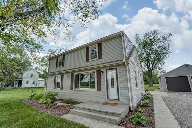 10428 Winchester Road, Fort Wayne, IN 46819 (MLS #202019374) :: Anthony REALTORS
